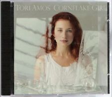 Tori Amos - Cornflake Girl - Deleted UK CD 1