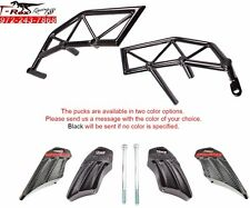 13 - 15 T-Rex Racing Honda Grom MSX125 Engine Guard Crash Cage Bars