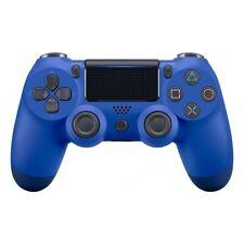 Sony DualShock 4 PS4 Wireless Controller - Blue