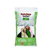 Sure Paws, 20 LB, Ice Melter, 100% All Natural Organic Safe For Pets Paws & Skin
