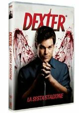 Dexter - Stagione 6 (4 Dvd) PARAMOUNT
