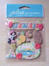 NEW RELEASE-JOLEE'S/JOLEES BOUTIQUE- HAWAII