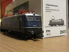 Märklin 39415 E-Lok E 41 012 BR 141, blau DB; Metall, mfx; Sound, MHI