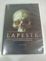 La Peste Primera Temporada 1 Completa - 3 x DVD - Español ingles