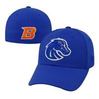 Boise State Broncos NCAA TOW Premium Collection Memory Fit Hat