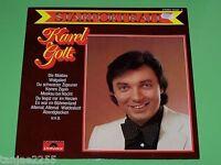 Karel Gott - Starportrait# - EX Polydor Club LP