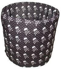 Little Skull Crossbones Balaclava Face Mask Magic Scarf Multi Function Headwear