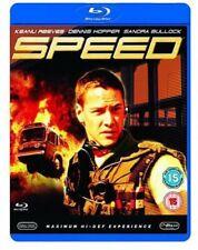 Speed [Blu-ray] [DVD][Region 2]