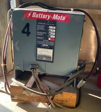 Battery Mate Ac500 Forklift Battery Charger