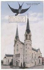 Zwischenkriegszeit (1918-39) Ansichtskarten mit dem Thema Dom & Kirche aus Böhmen & Mähren
