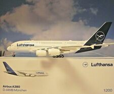 Herpa Wings 1:200 Airbus A380 Lufthansa D-AIMB  München 559645  Modellairport500