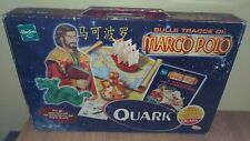 Gioco Sulle tracce di Marco Polo, Hasbro