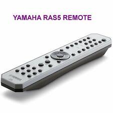 Yamaha RAS5 Remote Control WV50010 FOR A-S500 Original New AS500