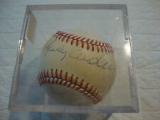 Sparky Anderson Signed Official Baseball