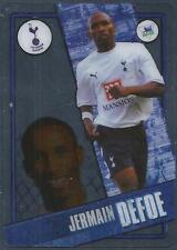 TOPPS I-CARD SERIES 2006-07 #085-TOTTENHAM HOTSPUR-JERMAIN DEFOE