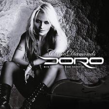 Doro - Classic Diamonds [New CD] Bonus Tracks