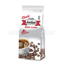 Classic Cafe Jordani Aromatic Coffee 100gr Fine Grinded Turkish Pot Ibrik Cezve