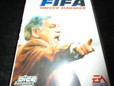 Fifa soccer manager       Pc game