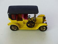 Matchbox Models of Yesteryear 1907 Peugeot  No. Y-5 ( 13 )