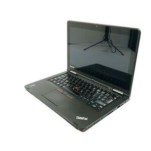 "Lenovo ThinkPad S1 Yoga 12.5"" Laptop i7-5600U 8GB 128GB SSD (Faulty Trackpad)"