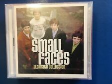 SMALL. FACES      THE. ULTIMATE. COLLECTION.       TWO. COMPACT DISC BOXSET