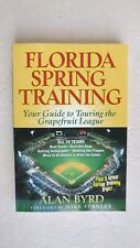 ISBN 1887140476 Florida Spring Training - Your Guide To Touring the Grapefruit L