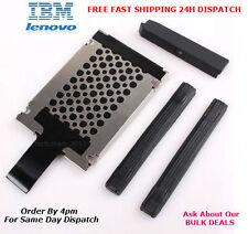 "Unidad De Disco Duro Cubierta HDD...T60.T60p.T61.T61p Caddy. 14"". IBM Lenovo. Kit Completo ThinkPad."