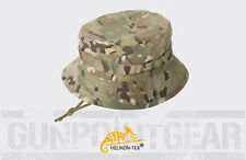 Helikon-Tex Soldier 95 Boonie Hat - Polycotton Twill MP Camo - Free UK Delivery