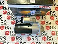 Bosch 0001139005 Starter Motor ALFA ROMEO FIAT JEEP 2.0 JTDM MULTIJET DIESEL