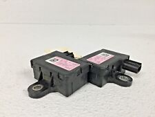 11 12 13 14 ACURA TSX TPMS TIRE PRESSURE MONITOR SENSOR SET OF 2 OEM LOT254
