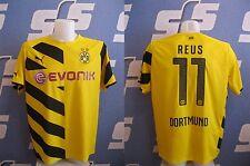 Borussia Dortmund #11 Reus 2014/2015 Home Size XL BVB nike trikot jersey shirt