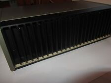 QUAD 405 Stereo power amp amplifier very nice condition fully serviced tested OK