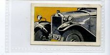 (Jc6281-100)  PHILLIPS,MOTOR CARS AT A GLANCE,A.B.C,1924,#36