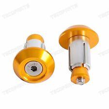 Handlebar End Plugs Cap for Suzuki RM125 RMZ250 DR200/S/SE DR-Z250 DRZ400E/S/SM