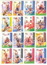 Australia-Rugby set mnh 1996 -Sports