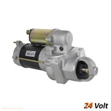 24V Anlasser Chevrolet GMC Blazer Tahoe P C K V R Pick Up Yukon... 10461453 6598