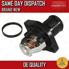 CITROEN C3 C4 NEMO,SAXO SYNERGIE, DISPATCH 1.4,1.6,2.0 THERMOSTAT HOUSING 96>ON