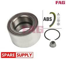 WHEEL BEARING KIT FOR NISSAN OPEL RENAULT FAG 713 6450 40