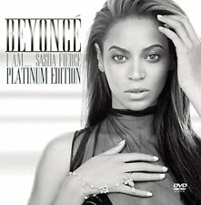 Beyonce / I Am...Sasha Fierce (Platinum Edition) (CD+DVD) *NEW* CD