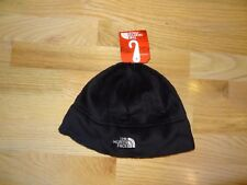 New Womens Mens Unisex North Face Denali Thermal Beanie TNF Black Small Med