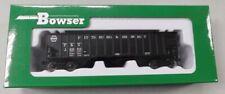 P&S Shawmut Hopper - Bowser w/coal load # 12050 Ho