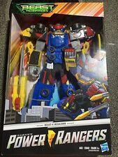 Power Rangers NEW * Beast-X Megazord * Zord Beast Morphers Action Figure Toy