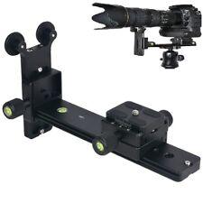 L200 Telephoto Lens Tripod Bracket Quick Release Plate Long-Focus Support Holder