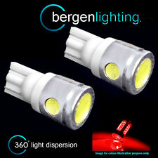 2X W5W T10 501 XENON RED 3 LED SMD HI-LEVEL BREMSLEUCHTE LAMPEN HID HBL101101