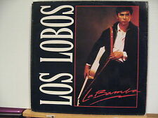 Los Lobos - La Bamba c/w Rip It Up - Free UK Post
