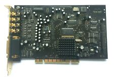 CREATIVE LABS SOUND BLASTER X-Fi  SB0460  PCI  AUDIO SOUND CARD