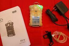 MSA Altair 4X Glow-in-The-Dark Case, Accessories, Calibrated