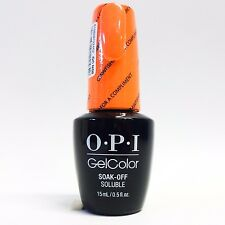 OPI Nail GelColor NEW ORLEANS Gel Color Assorted Variations Colors .5oz/15mL