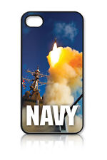 U.S. Navy IPHONE 4/4S cell phone cover - Missle Launch