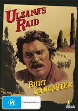 Ulzana's Raid (DVD, 2008)*R4*Burt Lancaster *R4*Terrific Condition